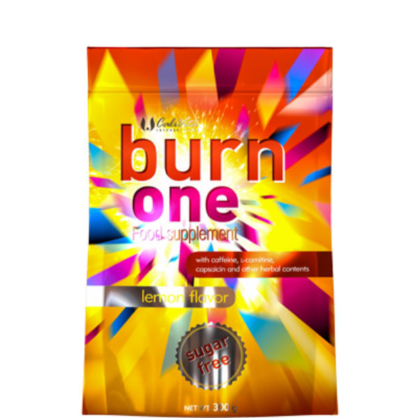 Burn One (300g) – Calivita