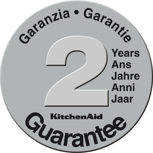 KitchenAid – Garancija