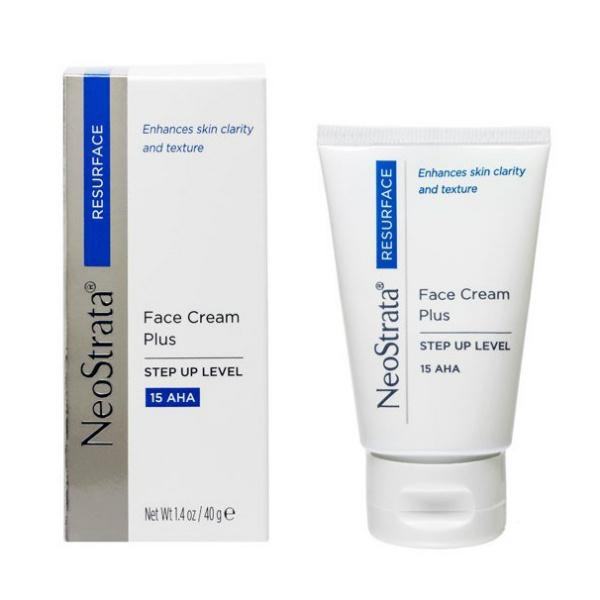 Neostrata Face Cream Plus