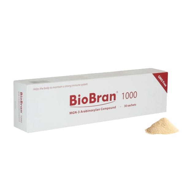 BioBran u prahu (60g)
