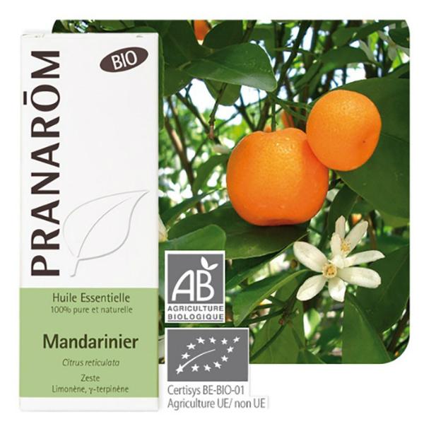 Mandarina - Eterično ulje