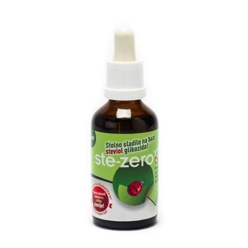 Stevia u tekućini (50 ml)