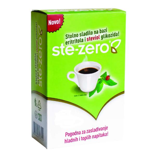 Stevia paket u vrećicama