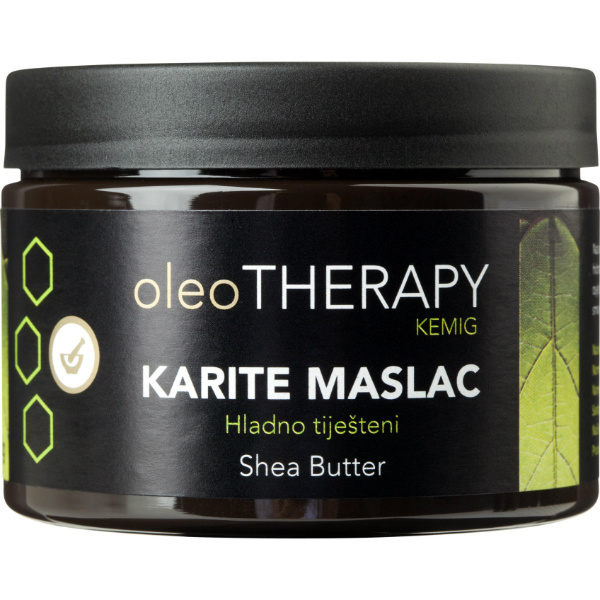 Shea maslac - oleoTHERAPY - Karite maslac
