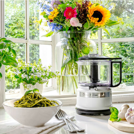 KitchenAid Classic Mini Food Processor