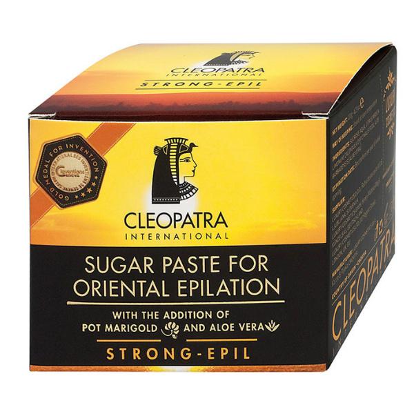 Cleopatra šećerna pasta