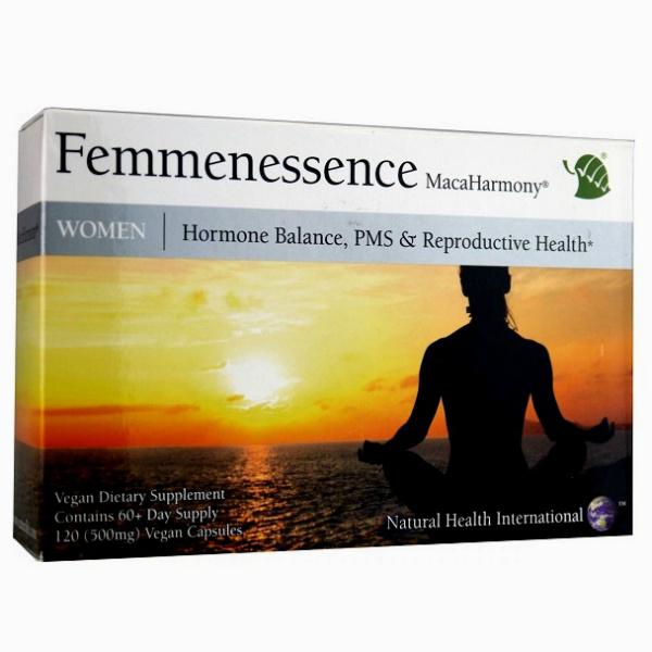 Femmenessence MacaHarmony