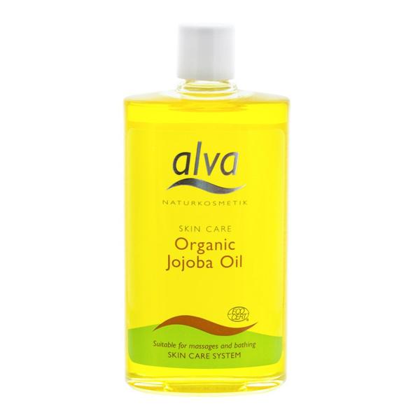 Organsko ulje jojobe