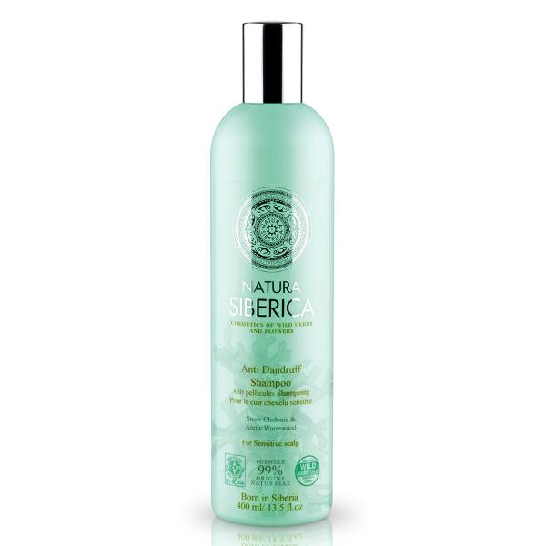 Šampon protiv prhuti - Natura Siberica