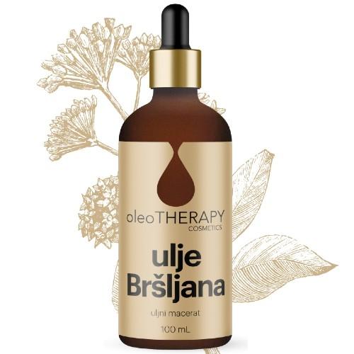 Bršljanovo ulje - 100 ml