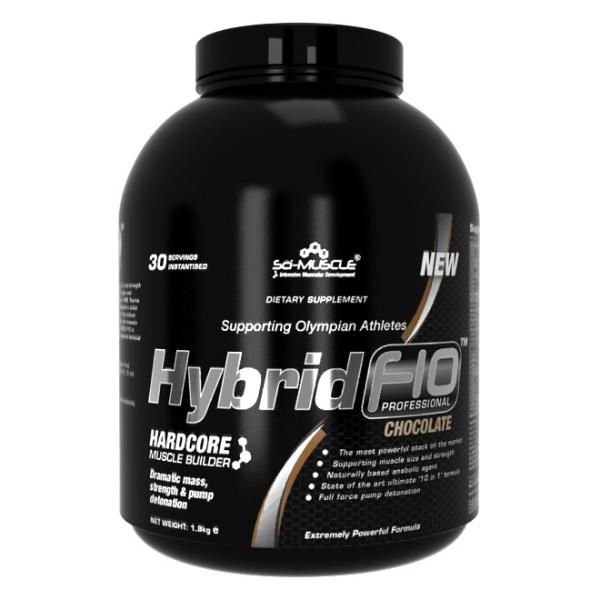 Hybrid F10