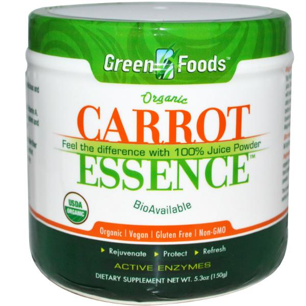 Beta Carrot