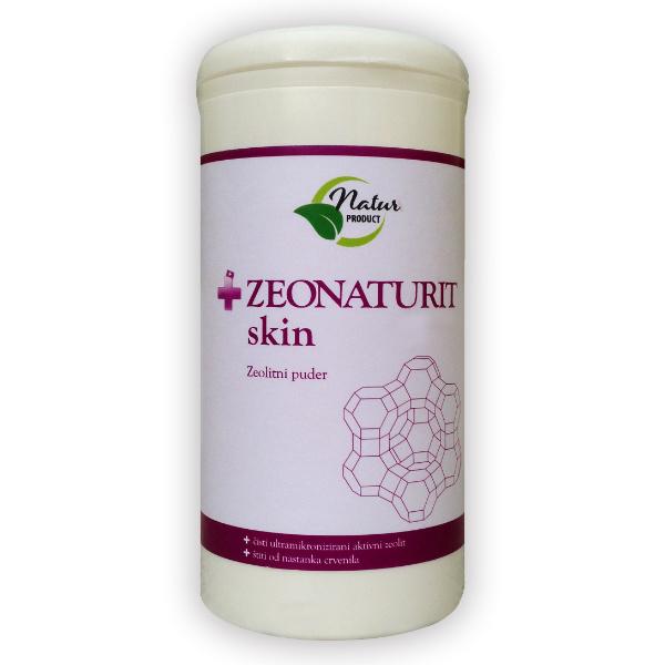 Zeolitni puder Zeonaturit