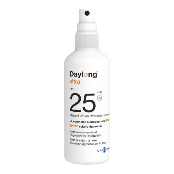 Daylong ultra SPF 25 Sprej