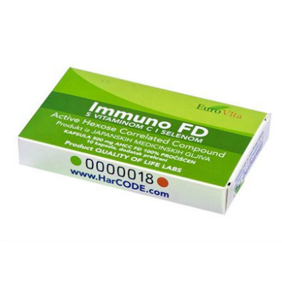 Immuno FD - EuroVita
