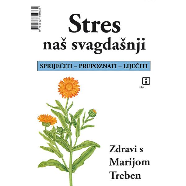 Stres naš svagdašnji