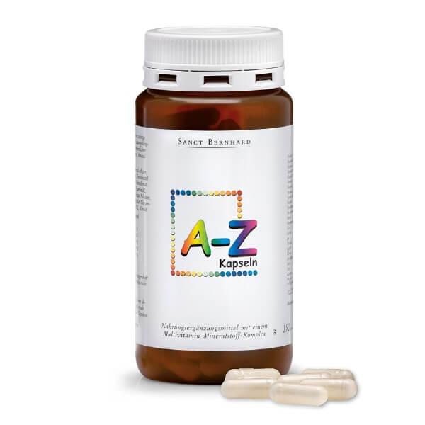 Vitamini A-Z