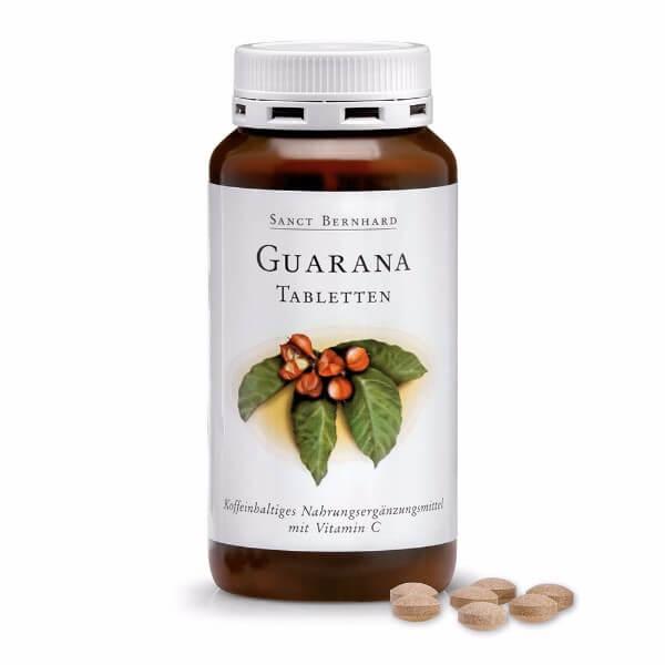 Guarana tablete
