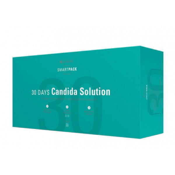 30 DAYS Candida Solution