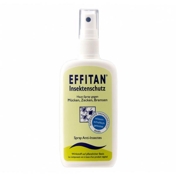 Effitan Sprej za zaštitu od insekata