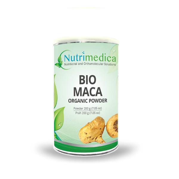 Eko Maca u prahu - Nutrimedica
