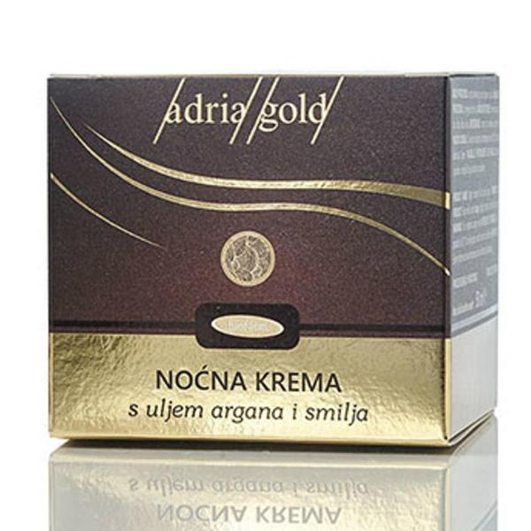 Adria Gold Noćna krema