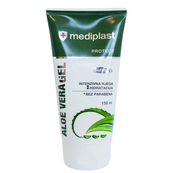 Aloe Vera gel- Biofarm