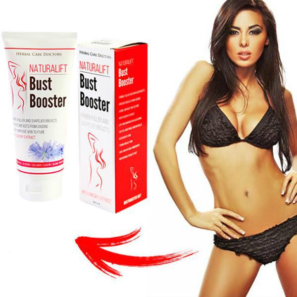 Bust Booster krema za povećanje grudi