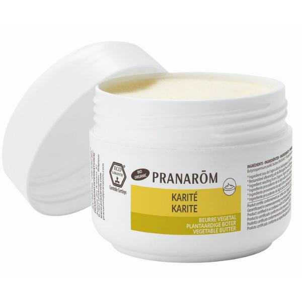 Karite maslac - Pranarom