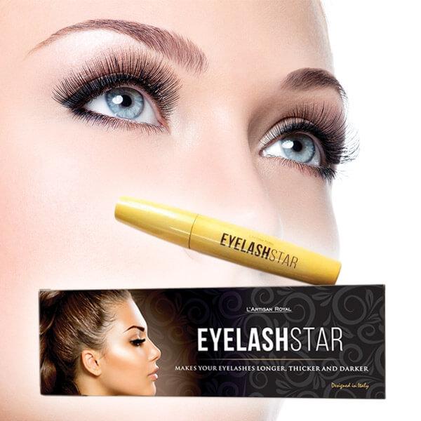 Eyelash Star Vip serum za rast trepavica