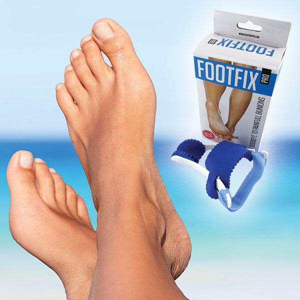 Foot Fix Pro za bolne čukljeve