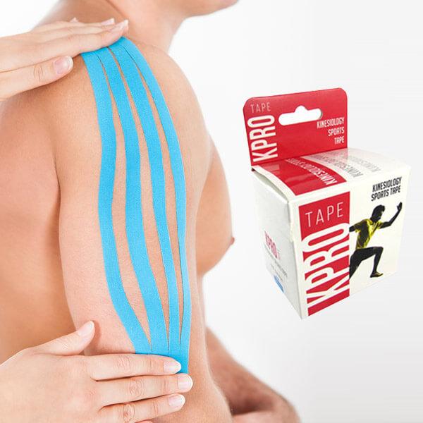 KPRO Kinesio traka za bolove u mišićima i zglobovima