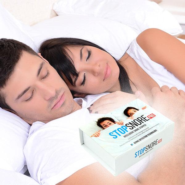 Stop Snore PRO za smanjenje hrkanja