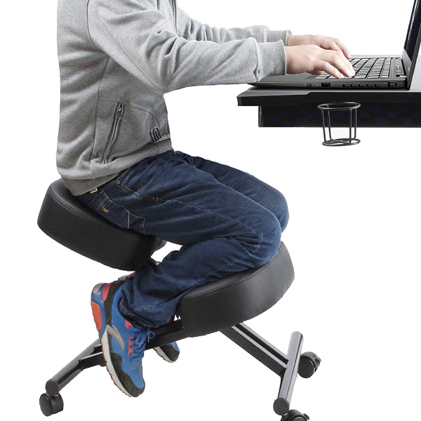 stolica klečalica za ured