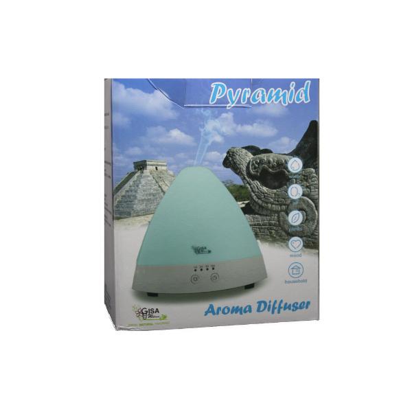 Ovlaživač zraka Pyramid – Gisa difuzer