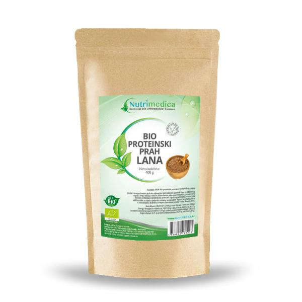 Bio protein lana - Nutrimedica