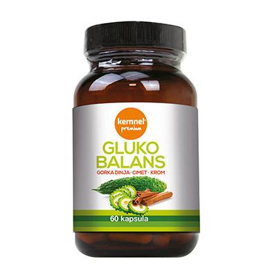 Glukobalans - Kernnel