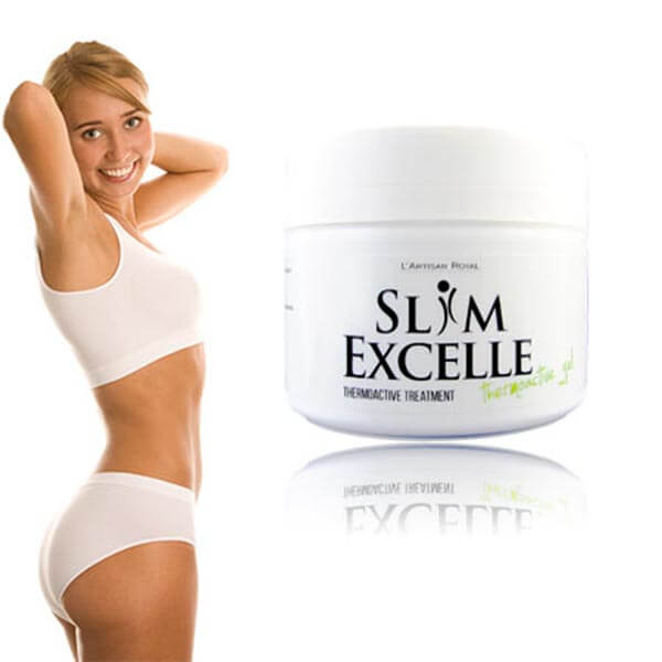 Slim Excelle krema za mršavljenje