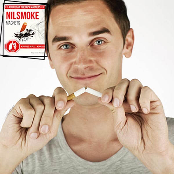 Nil Smoke – Magneti za prestanak pušenja
