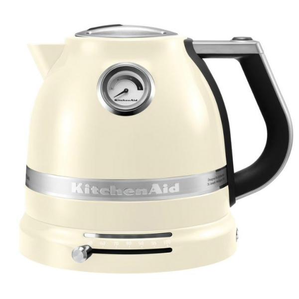 KitchenAid Artisan Kuhalo za vodu Almond Cream