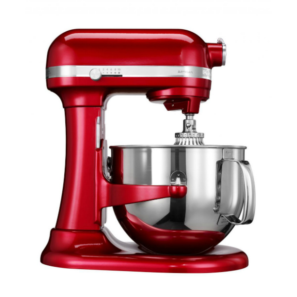 KitchenAid Artisan Samostojeći mikser Candy Apple