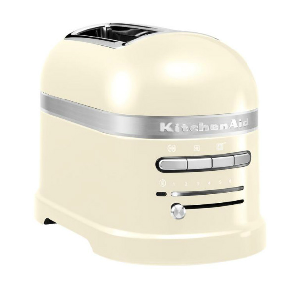 KitchenAid Artisan Toster za dvije kriške Almond Cream