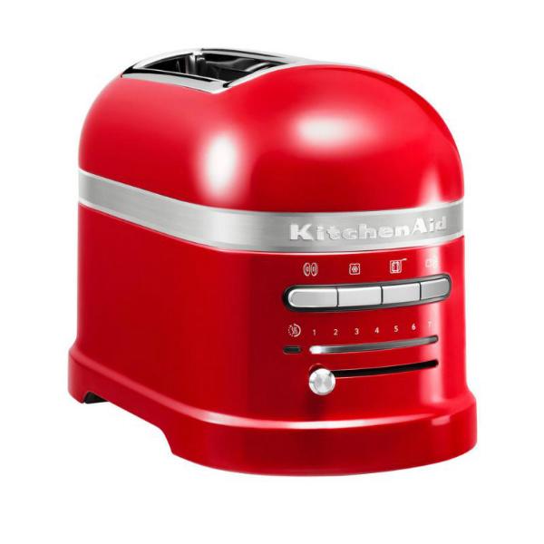 KitchenAid Artisan Toster za dvije kriške Empire Red