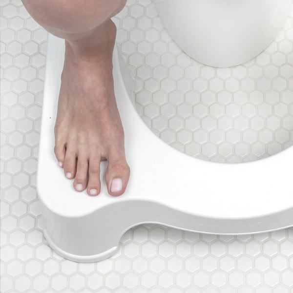Stolica Čučavac za WC školjku