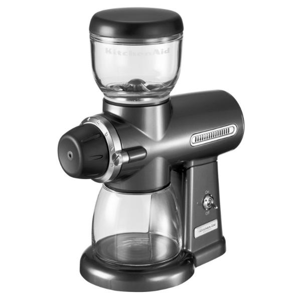 KitchenAid Artisan Mlinac za kavu Pearl Metallic