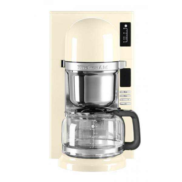 KitchenAid Aparat za kavu Almond Cream