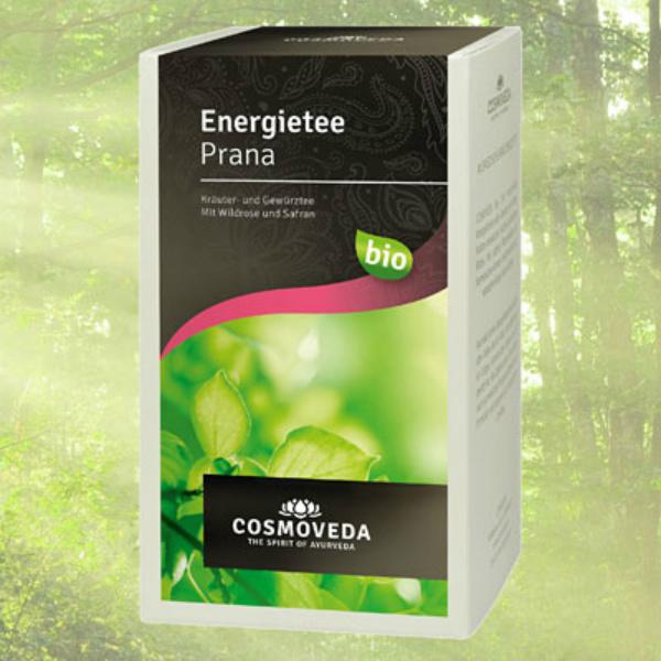 Čaj za energiju