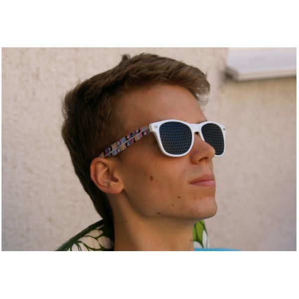 Rupičaste naočale model 7