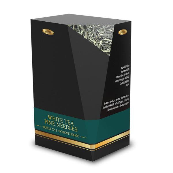 Biofarm- Bijeli čaj