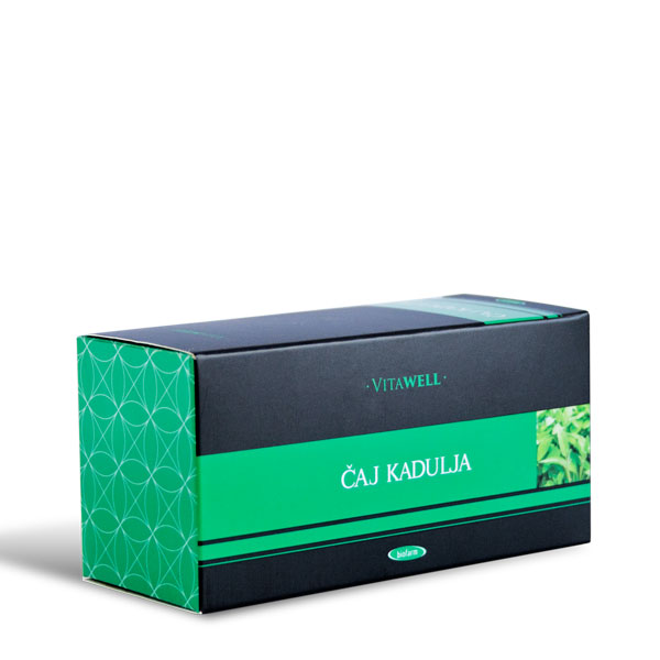Biofarm-Kadulja čaj